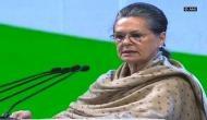 संसद में मोदी सरकार के खिलाफ अविश्वास प्रस्ताव के लिए सोनिया गांधी ने चला ये बड़ा दांव