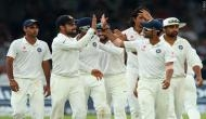 इंग्लैंड के खिलाफ पहले 3 टेस्ट मैचों के लिए टीम इंडिया का ऐलान, इन सितारों को मिली जगह