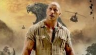 The Rock earned $124M salary, highest ever for any actor