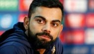 Indian skipper Virat Kohli recalls the memories when his father left him and it changed his whole life