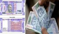 100 रुपये के नए नोट आने के बाद पुराने नोटों का होगा ये हाल