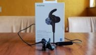 1More iBFree Sport Review: Once you find a good fit, these sporty earphones are quite good