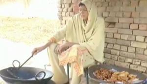 Pakistan's tallest woman, Zainab Bibi passes away