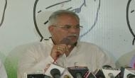 Chhattisgarh Congress chief gets call from Maoists assuring support to party