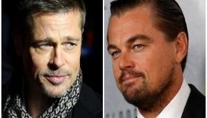 Brad Pitt, Leonardo Di Caprio denied roles in 'Brokeback Mountain'