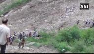 उत्तराखंड: खाई में बस गिरने से 14 की मौत और 18 घायल, सरकार देगी 10 लाख का मुआवजा