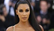 Kim Kardashian's new perfume line sells off in 5 minutes