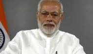 Congress failed its promise to provide electricity: PM Modi