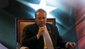 Pakistan approves open trial of Sharif in 2 graft cases