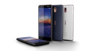 दमदार फीचर्स के साथ Nokia 3.1 की आज हो रही है सेल