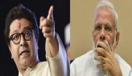 राज ठाकरे का दावा- 2019 का चुनाव नहीं जीतेगी भाजपा, 2014 में ईवीएम ने जिताया
