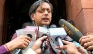 No-Confidence Motion: Failures of BJP came to the fore, says Shashi Tharoor