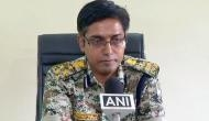 DIG Anti-Naxal Operation bats for 'Naxal-free' Chhattisgarh