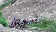 14 dead in bus mishap, magisterial inquiry ordered