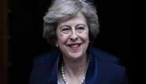 United Kingdom Prime Minister Theresa May dubs Westminister terror attack as `shocking`