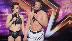 Shocking! Petrified trapeze act goes wrong on 'America's Got Talent'; video inside
