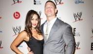 """Former WWE diva Nikki Bella feels she's """"growing apart"""" from her fiance John Cena"""