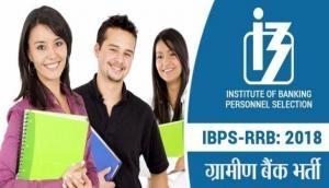 IBPS RRB admit card 2018: इस दिन होगा एडमिट कार्ड जारी, जानें परीक्षा की जरुरी बातें