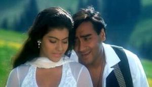 अजय देवगन ने ट्विटर पर शेयर किया काजोल का WhatsApp नंबर, फैंस ने कहा- बोलो जुबां केसरी