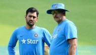 MS Dhoni is cooler than Sachin Tendulkar, says Indian coach Ravi Shastri; know why?