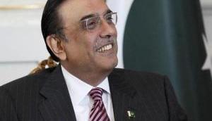 Pakistan: Asif Ali Zardari vows to remove PM Imran Khan's government