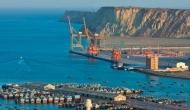 Pakistan at risk of debt distress due to CPEC: U.S. senators