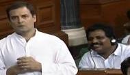 पीएम मोदी पर राहुल गांधी के गंभीर आरोपों से तिलमिलाई बीजेपी, मांगे सबूत