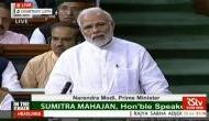 मोदी का राहुल गांधी को जवाब: न मुझे कोई उठा सकता है न ही कोई गिरा सकता है
