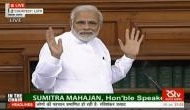 No-Confidence Motion: Opposition reacts to Modi govt's victory