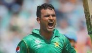पाकिस्तान के फखर जमन ने दोहरा शतक ठोक रचा वनडे क्रिकेट का नया इतिहास
