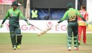 पाकिस्तान ने तोड़ डाले वनडे इतिहास के सारे रिकॉर्ड, ओपनिंग जोड़ी ने बना डाले 300 से ज्यादा रन