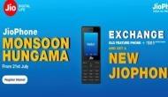 आज से शुरु हुआ Jio मॉनसून हंगामा ऑफर, इस तरह खरीदें 501 रुपये में जियो फोन