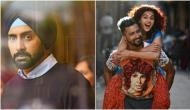 Here's a new peppy number from 'Manmarziyaan'