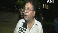 Milind Prabhat grieves demise of father and poet Gopaldas Neeraj