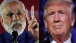 India responds to US President Donald Trump's 'library remark in Afghanistan,' say 'developmental help can be critical'