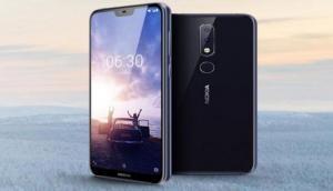 Nokia 6.1 Plus की आज पहली बार हो रही है सेल, मिल रहे हैं ये ऑफर