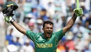 पाकिस्तान ने धवस्त किए वनडे इतिहास के सभी रिकॉर्ड, जिम्बाब्वे को दिया विशाल लक्ष्य