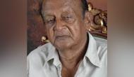 Veteran Chhattisgarh politician Ramchandra Singhdeo passes away