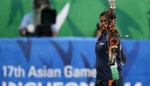 India reach final of Archery World
