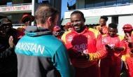 Zimbabwe Vs Pakistan: This Zimbabwe cricketer becomes most capped international player across all formats