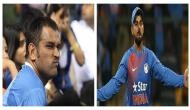 OMG! MS Dhoni just said 'No' to his lady fan while Virat Kohli asked her to come; Twitterati admired Indian captain's gesture