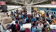 रेल यात्रियों के लिए खुशखबरी, अगले एक साल तक किराए में नहीं होगी कोई बढ़ोतरी