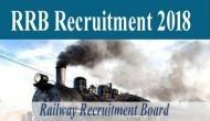 RRB: 90 हजार वैकेंसी के बाद रेलवे ने फिर निकाली हजारों पदों पर भर्तियां