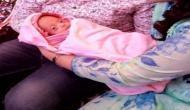भारत में पैदा हुई सबसे कम वजन की बेटी, आकार जानकर उड़ जाएंगे होश