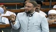 No Confidence Motion: Owaisi shows if you know where to hit, even 4 mins are enough