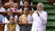 No Confidence Motion: PM Modi hits out at Congress, appeals not to call Surgical Strikes as 'Jumla Strikes'; video inside