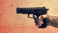 Father shoots daughter dead after she tries to elope with lover