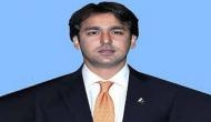 Convoy of ex-Pak PM's son attacked