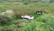 Chhattisgarh: 4 students hurt in school vehicle mishap