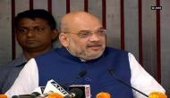 BJP president Amit Shah to sound poll bugle in Telangana with a public meeting on Saturday